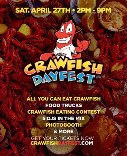 Crawfish Dayfest